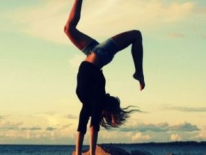 Try these Morning Yoga Routine in afrikanblues.com blog.