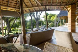 Book your self a relaxing treat with Zimbabwe Safari Yoga Retreat while staying in this intimate and unique safari lodge.